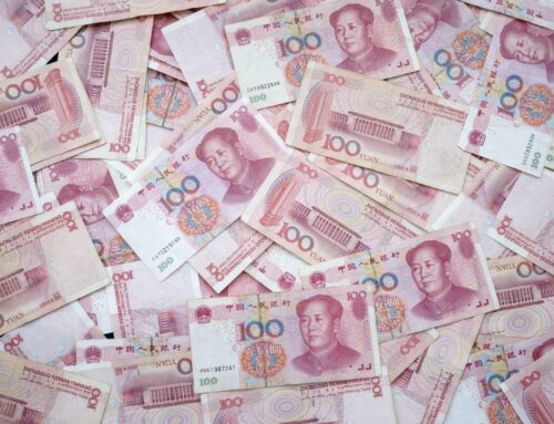 A Chinese Yuan for Bitcoin